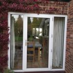 upvc Doors Installation